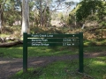 Fyans Creek Walking trails